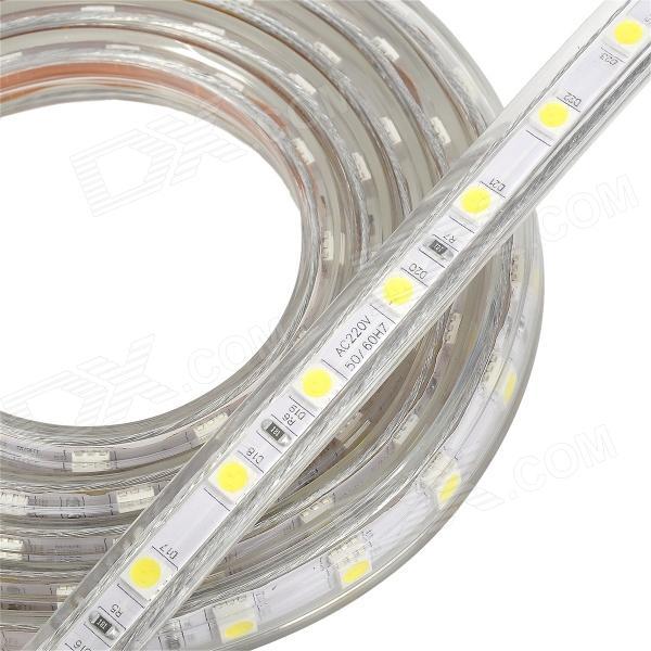 Mangueira de LED